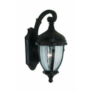 Annapolis - One Light Small Outdoor Wall Mount