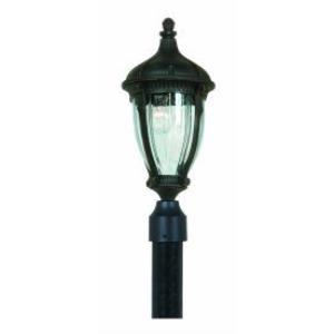 Annapolis - One Light Outdoor Post Head
