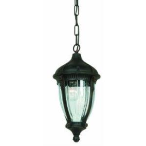 Annapolis - One Light Outdoor Chain Pendant