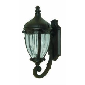 Annapolis - Three Light Large Outdoor Wall Mount
