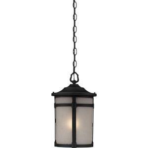 St. Moritz - 1 Light Outdoor Chain Pendant