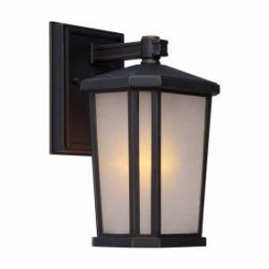 Hampton - One Light Outdoor Wall Mount