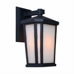 Hampton - One Light Outdoor Wall Mount
