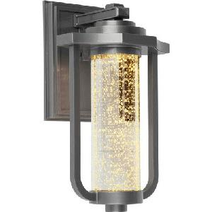 North Star - One Light Outdoor Wall Mount