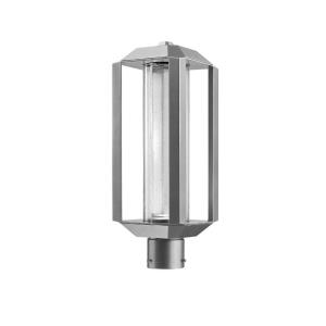 Wexford - 19.75 Inch 12W 1 LED Outdoor Post Mount