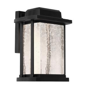 Addison - 9 Inch 10W 1 LED Outdoor Wall Mount