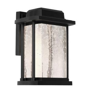 """Addison - 11.5"""" 10W 1 LED Outdoor Wall Mount"""