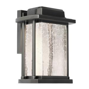 Addison - 11.5 Inch 10W 1 LED Outdoor Wall Mount