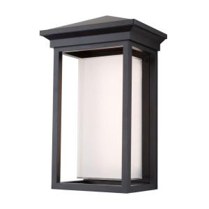 "Overbrook - 17"" 18W 1 LED Outdoor Wall Lantern"
