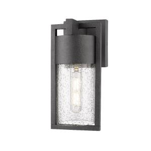 Bond - 11 Inch 4W 1 LED Outdoor Wall Mount