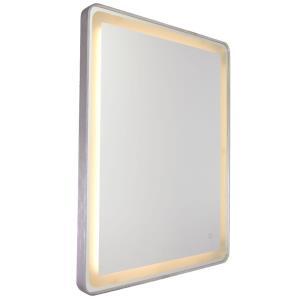 Reflections - 32 Inch 30W 1 LED Rectangular Mirror