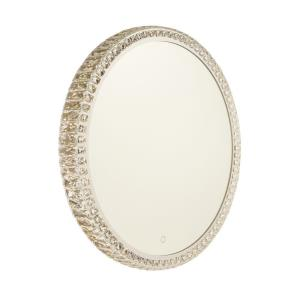 Reflections - 31.5 Inch 24W 1 LED Circle Mirror