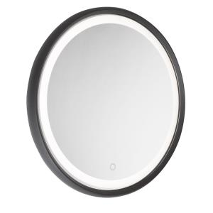 Reflections - 23.75 Inch 25W 1 LED Round Mirror