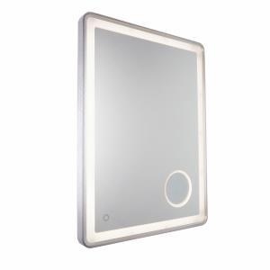 "Reflections - 31.5"" 26W 1 LED Rectangular Mirror"