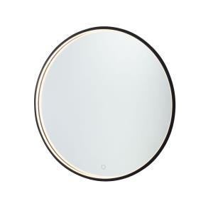 Reflections - 23.75 Inch 36W 1 LED Round Mirror