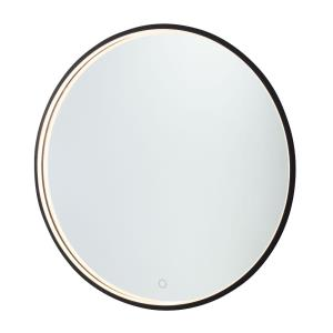 Reflections - 32 Inch 36W 1 LED Round Mirror