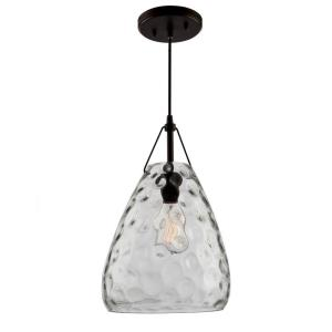 Artisan - 16 Inch One Light Pendant