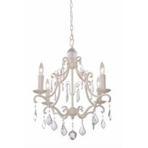 Vintage - Four Light Chandelier