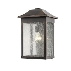 """Morgan - 16"""" One Light Outdoor Wall Sconce"""