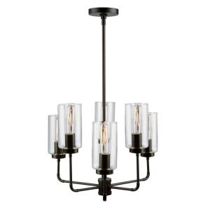 Ray - 6 Light Chandelier