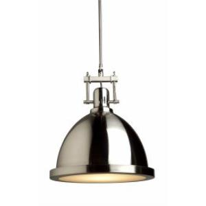 Broadview - One Light Pendant