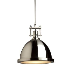 Broadview - 15.5 Inch One Light Pendant