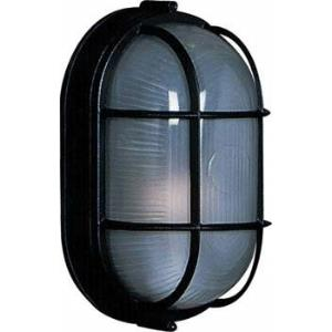 "Marine - 8.25"" One Light Small Outdoor Wall Sconce"