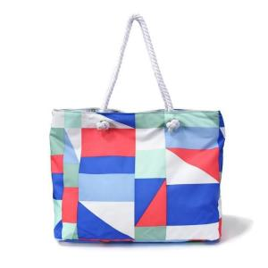 """Astella - 21"""" Large Size Tote Heavy Duty Beach Bag with Cotton Rope Handles"""