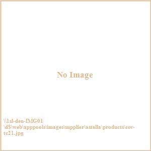 Titanium Shield Outdoor Medium Chair Cover by Astella