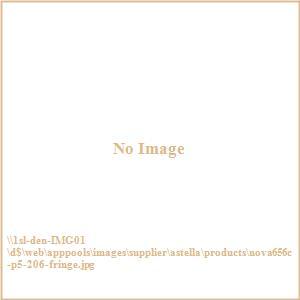 Astella - 6.5' Outdoor Fiberglass Portable Beach Umbrella with Carrying Bag/Sand Bag and Adjustable Pole