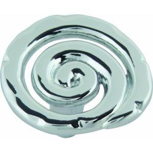 Scroll Collection 1.50 Inch Cabinet Knob
