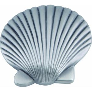 Clamshell Collection 2 Inch Cabinet Knob