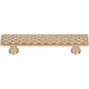Mandalay Collection 4.15 Inch Designer Bar Pull