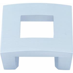 Centinel Collection 1.75 Inch Square Cabinet Knob
