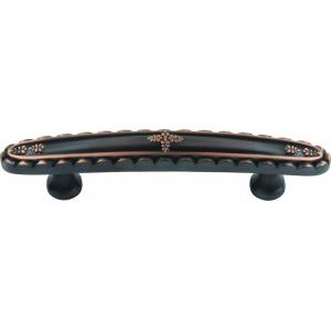 St.Michel Collection 4 Inch Designer Bar Pull