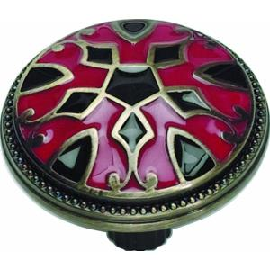 Canterbury Collection 1.50 Inch Cabinet Knob