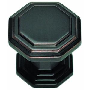 Dickinson Collection 1.25 Inch Octagon Cabinet Knob