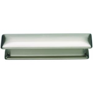 Alcott Collection 4 Inch Square Bar Stock Pull