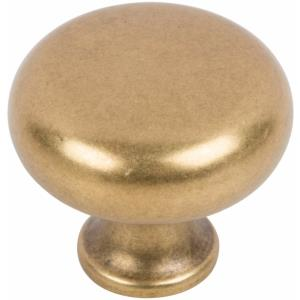 Successi Collection 1.25 Inch Round Cabinet Knob
