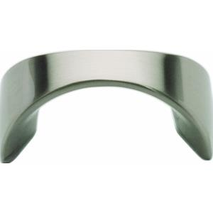Sleek Collection 1.60 Inch Cabinet Knob