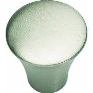 Successi Collection 0.90 Inch Fluted Cabinet Knob