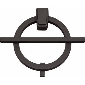 Avalon Collection 6 Inch Knocker
