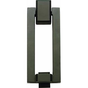 Mission Collection 5.50 Inch Knocker