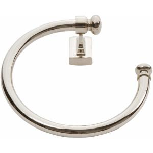 Legacy Collection 8 Inch Towel Ring