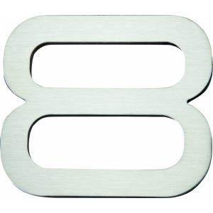 Paragon Collection 4 Inch House Number