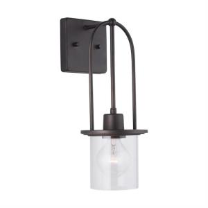 """15.75"""" One Light Wall Sconce"""