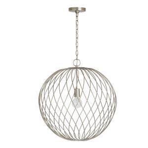 Glenda - One Light Pendant