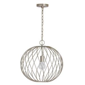 Glenda Petite - One Light Pendant