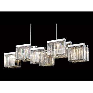 "Broadway - 57"" LED Chandelier"
