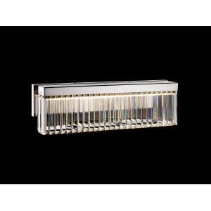 "Broadway - 24.5"" LED Wall Sconce"